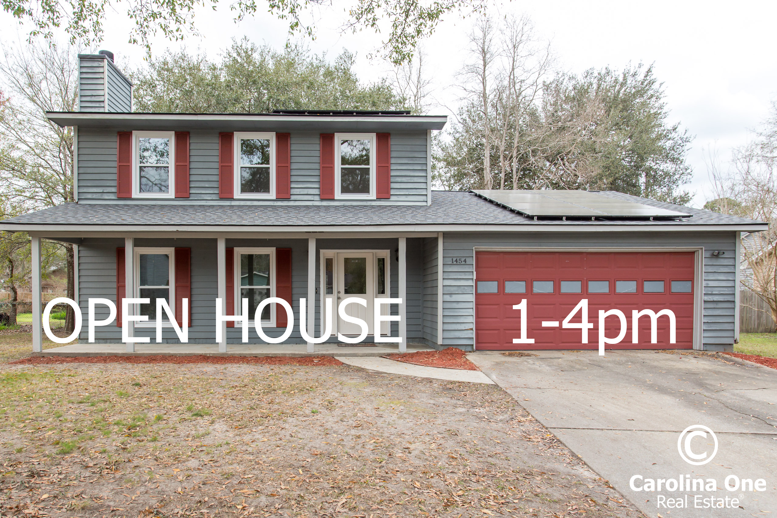 Open House - 1454 Emerald Forest Parkway
